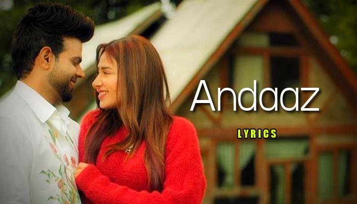 Andaaz Lyrics